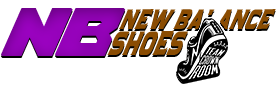 Logo-New-Balance-Shoes